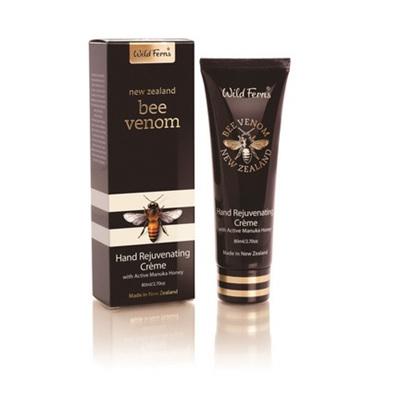 Bee Venom Hand Rejuvenating Creme 80ml