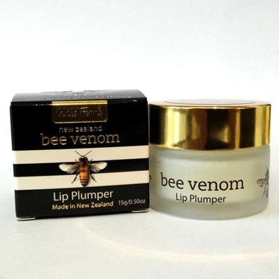 Bee Venom Lip Plumper 15g