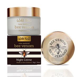 Bee Venom Night Creme 50g