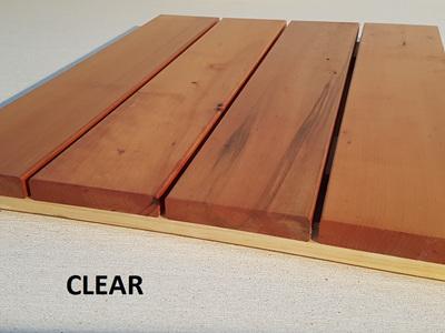Foreverbeech™ Decking 115x21mm