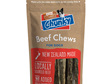Beef Chews for Dogs