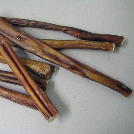 Beef Pizzle Sticks