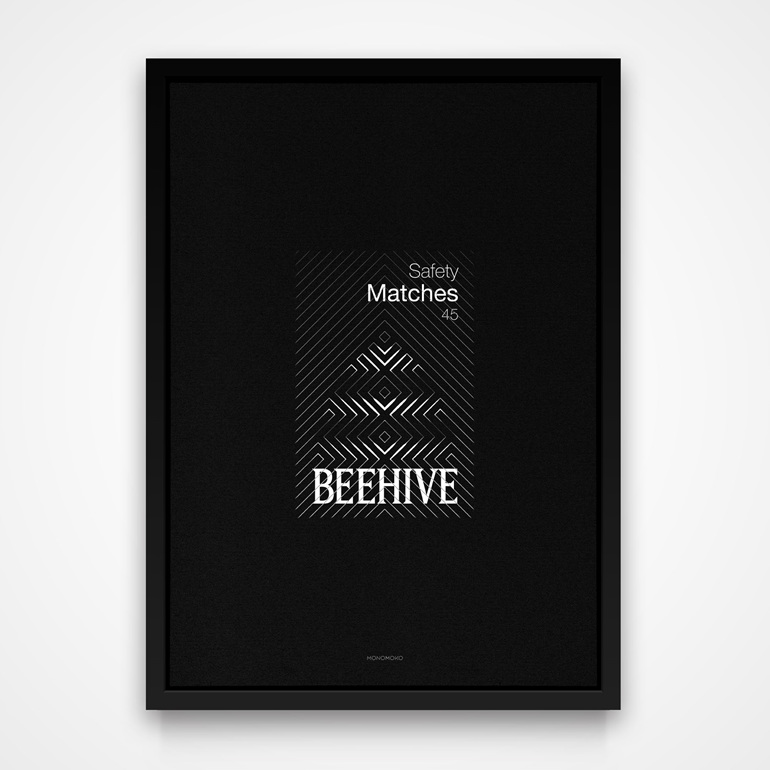 Beehive Matches