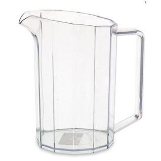 Beer Jug Plastic 1 Litre