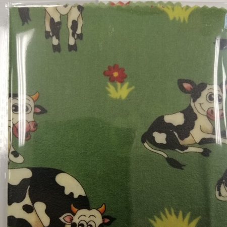 Bees Wax Wrap - Large Cows