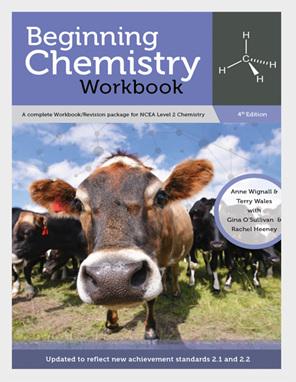 Beginning Chemistry 4e - buy online from Edify