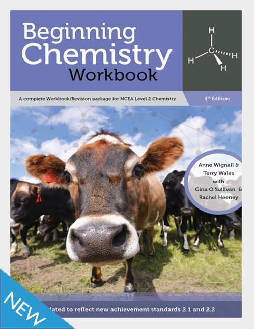 Beginning Chemistry 4e - buy online from Edify