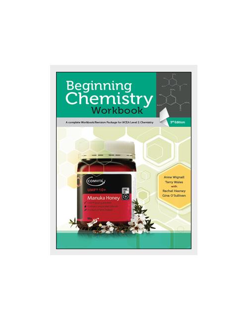 Beginning Chemistry