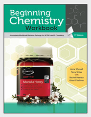 Beginning Chemistry Workbook, 3e