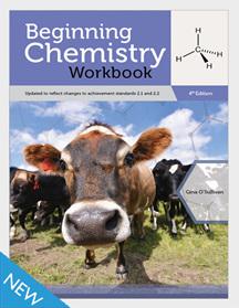 Beginning Chemistry Workbook, 4e