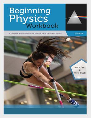 Beginning Physics, author Anna Cox. Buy online from Edify