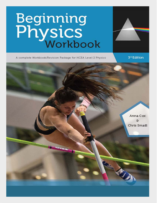 Beginning Physics, author Anna Cox. Buy online from Edify