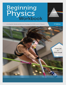 Beginning Physics Workbook, 3e