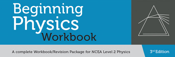 Beginning Physics Workbook - buy online from Edify