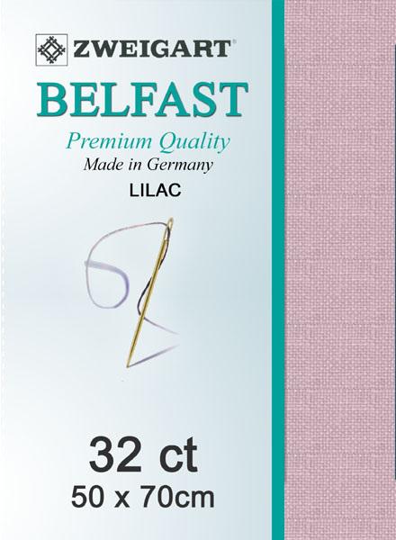 Belfast 32ct Lilac