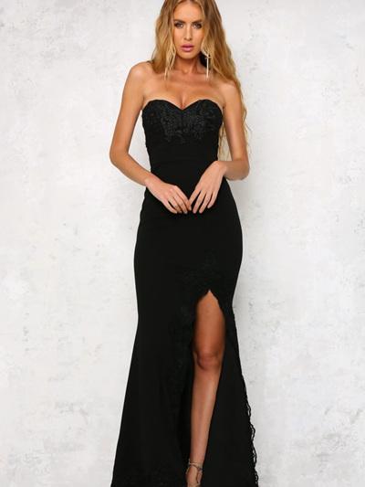 Belle Femme Dress