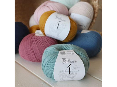 Bellissimo 4PLY