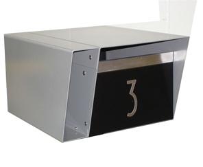 Belmont Letterbox