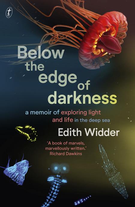Below the Edge of Darkness (Pre-order)