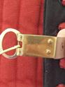 Belt 2 - Plain Medieval Belt