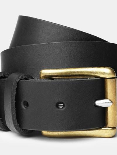 Belt- Black