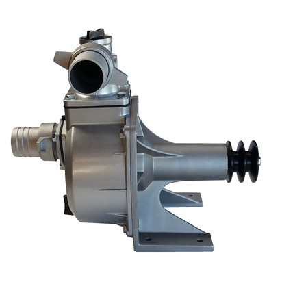 Belt Driven Water Pumps