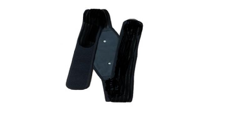Belt for TENS