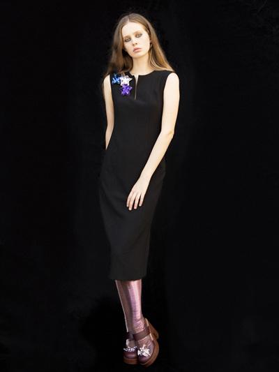 Belvedere Dress