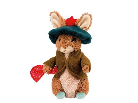 Benjamin Bunny soft toy