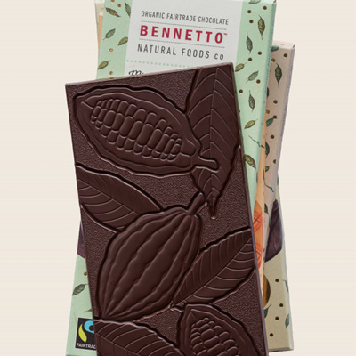 Bennetto 100g blocks