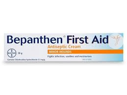 BEPANTHEN First Aid 30g