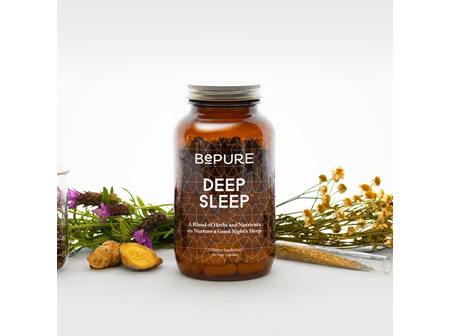 BePure Deep Sleep 180 Caps