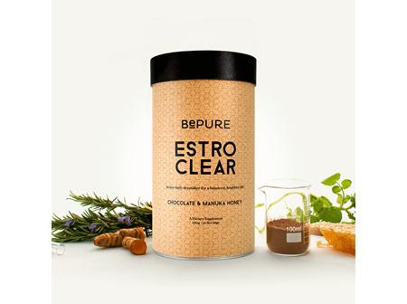BePure Estro Clear 660g