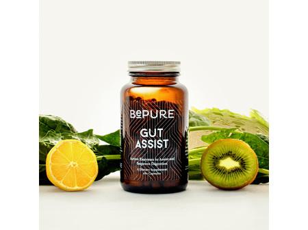 BePure Gut Assist 180 Caps