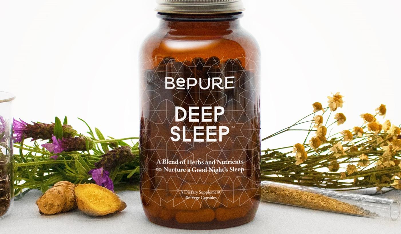 BePure Deep Sleep