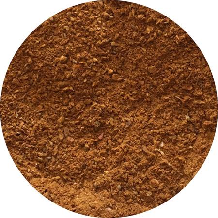 Berbere Spice Blend