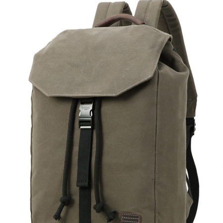Bergen Backpack - Olive