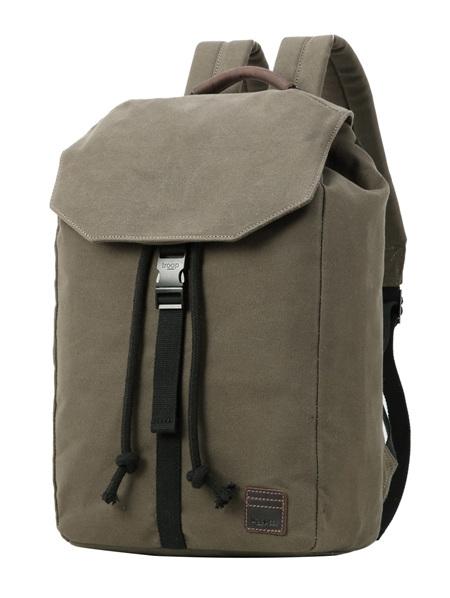 Bergen Backpack - Olive - CTRP0472OL