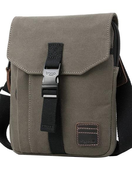 Bergen Body Bag - Olive - CTRP0473OL