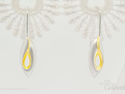 Bergen earrings