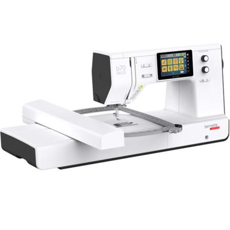Bernette 70 DECO Embroidery Machine