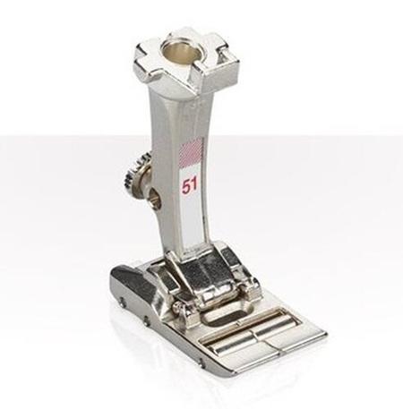 Bernina #51V Roller Foot