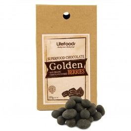 Berries, Seeds & Nuts