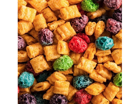 Berry Cereal Flavour Concentrate