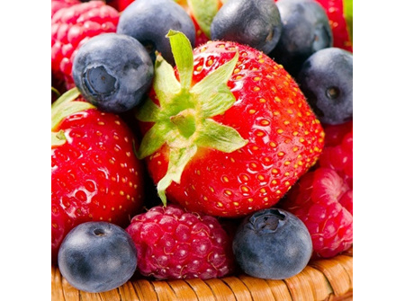 Berry Mix Flavour Concentrate