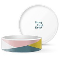 Best Dog Ever bowl - medium