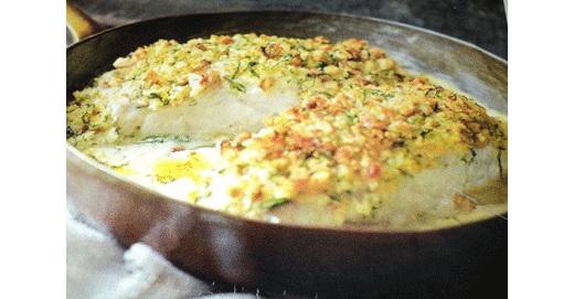 best fish dish ever