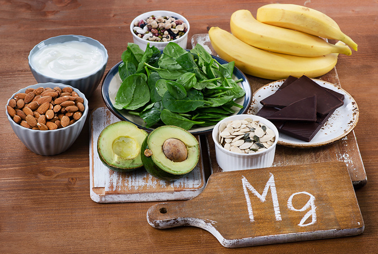 Best Magnesium Supplements For Health Benefits