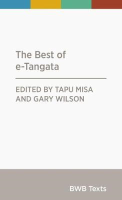Best of e-Tangata (PRE-ORDER ONLY)