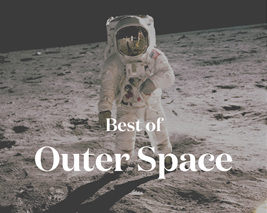 Best of Outer Space